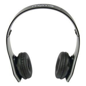 Casti audio pliabile MyMe M7 Black - sport, DJ, headphones