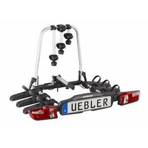 Suport Biciclete UEBLER P32 pe carlig, 3 biciclete