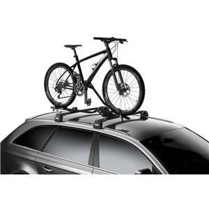 Suport bicicleta Thule ProRide 598 Black cu prindere pe bare transversale
