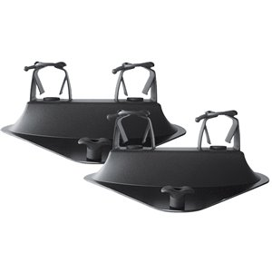 Suport schi Fabbri Ellisse pentru 2 perechi cu prindere magnetica