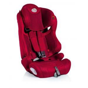 Scaun auto copii Bellelli Maximo Red Grupa 1 2 3 (9-36 Kg)