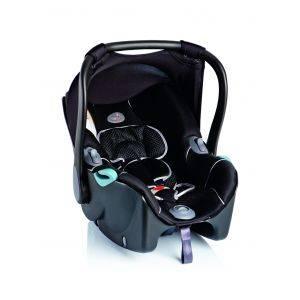 Scaun auto copii Bellelli Nanna Guri Black-Grey Grupa 0+ (0-13 Kg)