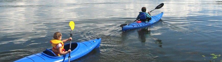Suport caiac canoe
